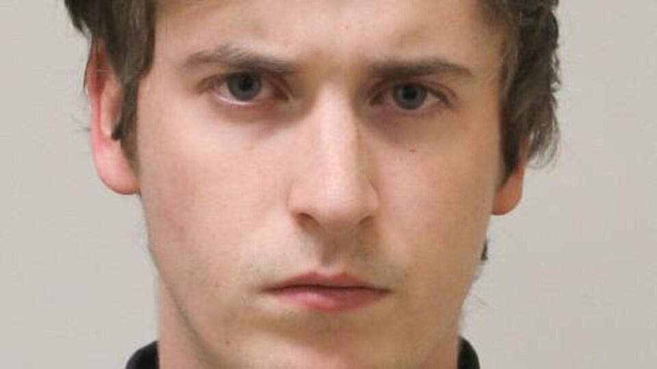 Guillaume Duclos-Ferland, 21 ans.