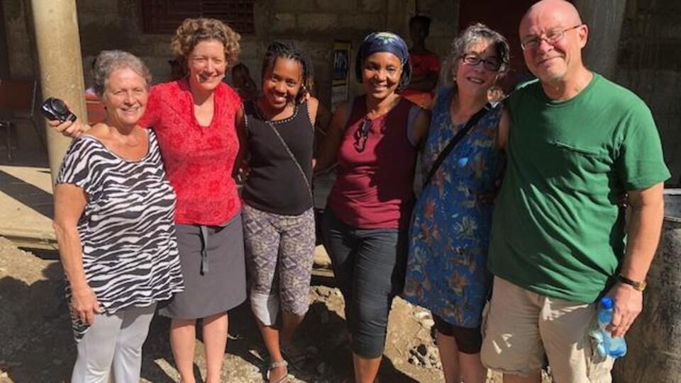Les collaborations se multiplient entre Haïti et Rimouski