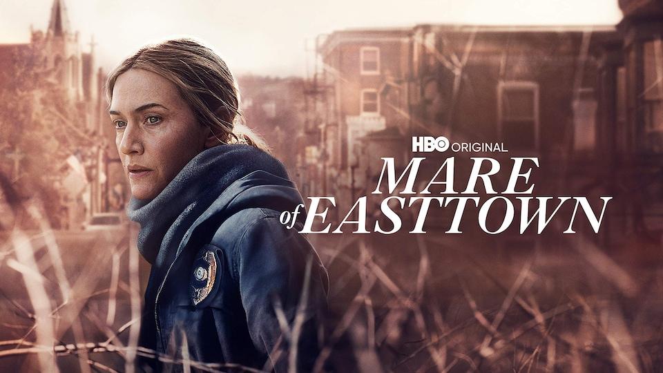 L'affiche de Mare of Easttown.