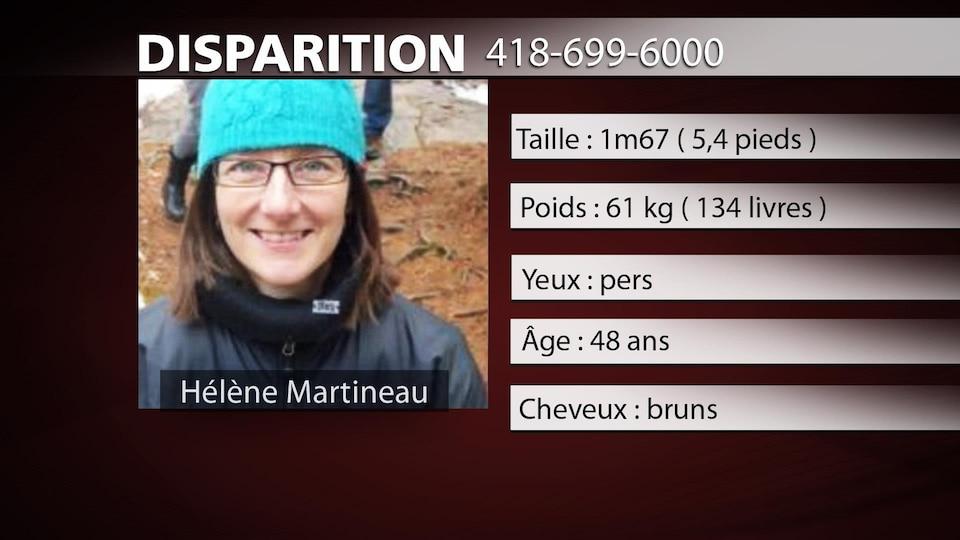 Hélène Martineau