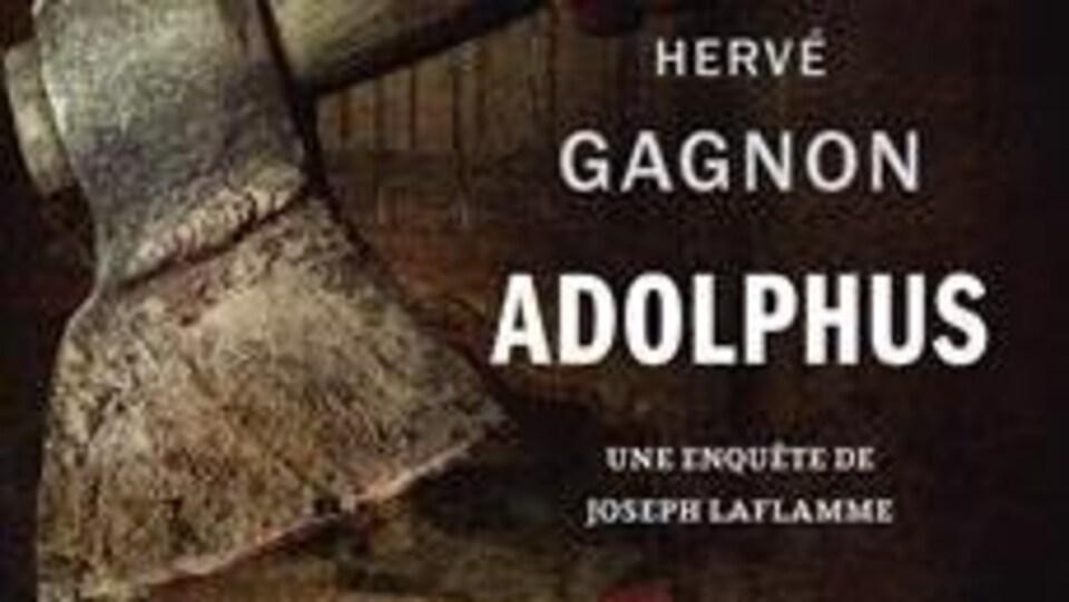Adolphus a remporté le Prix Arthur Ellis du meilleur polar en français
