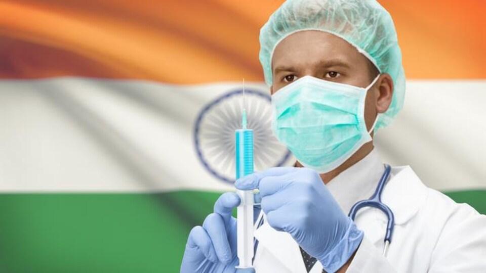 L'Inde veut devenir un chef de file du tourisme médical.
