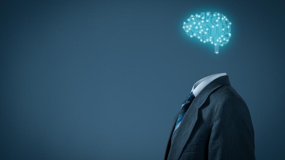 L'intelligence artificielle est un secteur en plein développement à Montréal.