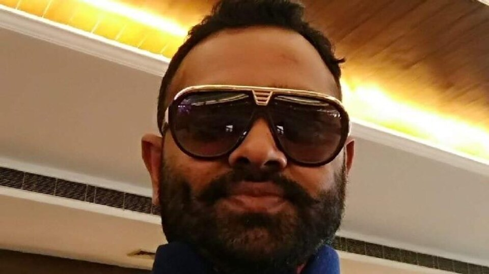 Iqbal Singh Sharma