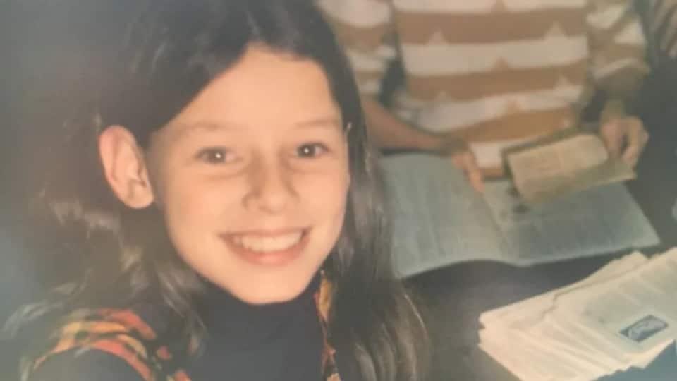 Irene Deschenes a rapporté avoir été victime d'agressions sexuelles commises par un prêtre du diocèse catholique de London, alors qu'elle avait de 10 à 12 ans.