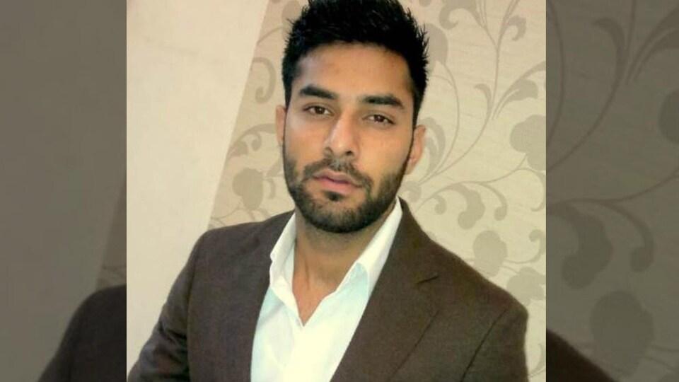 Une photo de Jaskirat Singh Sidhu