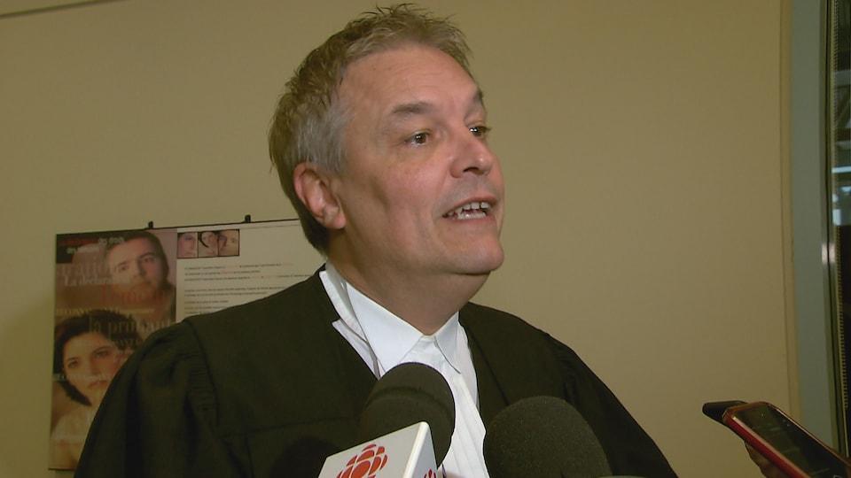 Me Jean-François Bertrand