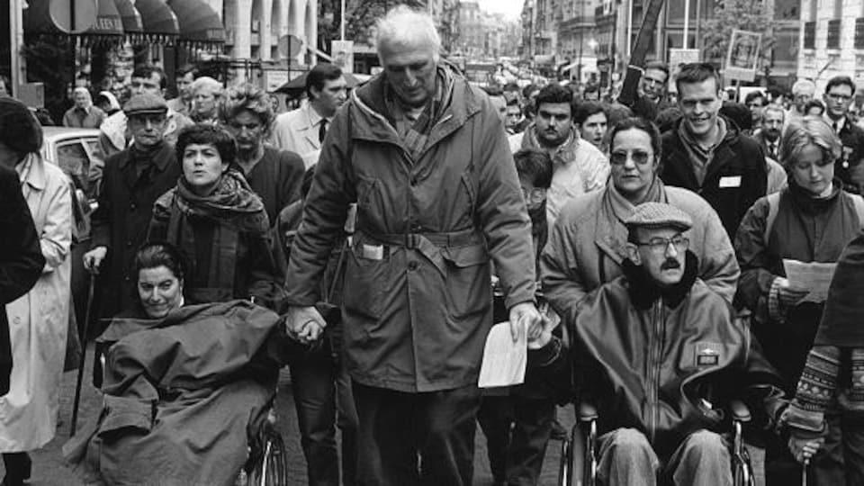 Figure catholique, le Canadien Jean Vanier accusé d'abus sexuels