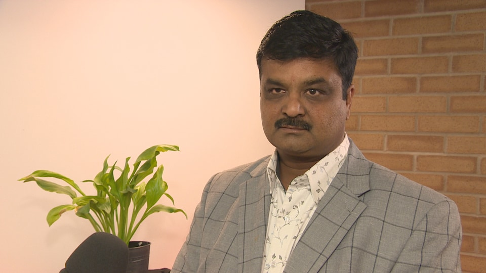 Jigar Patel.