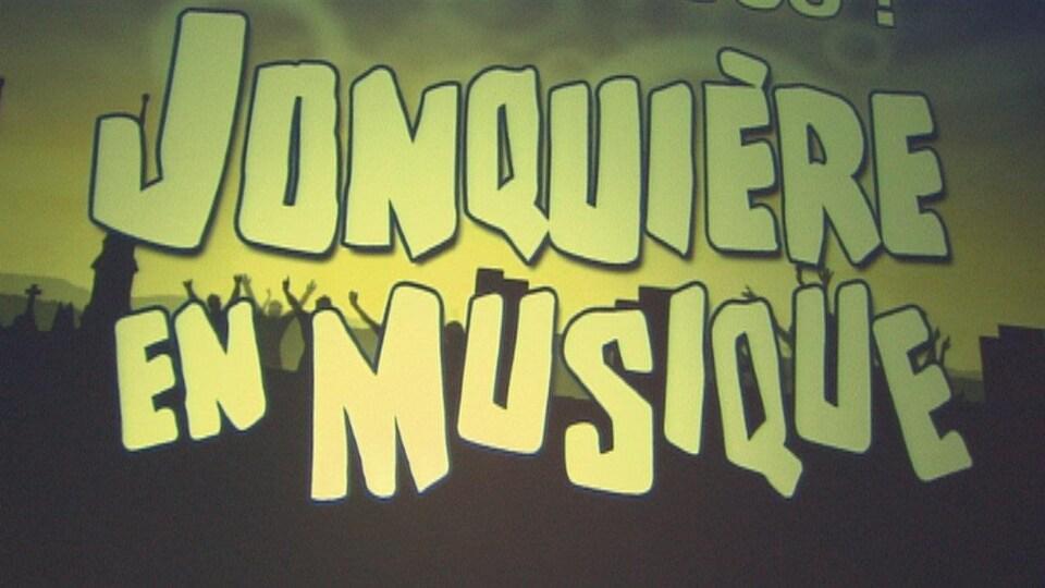 Jonquière en musique
