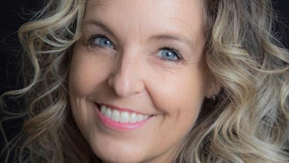 Katie Bussières, présidente de Nubik