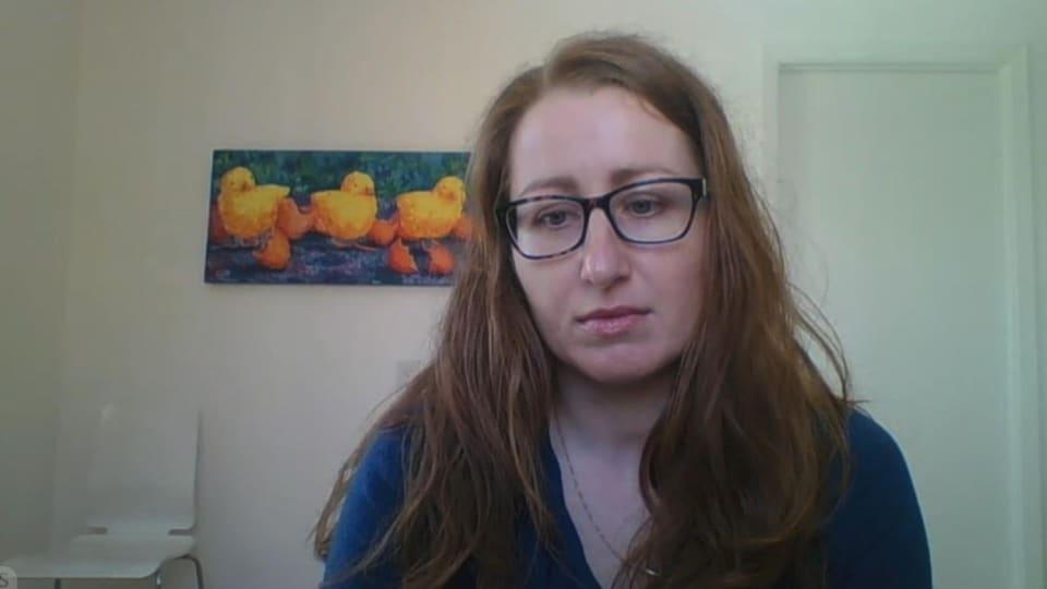 Kristel Tardif-Grenier est professeure au Département de psychoéducation et de psychologie de l'Université du Québec en Outaouais (UQO).