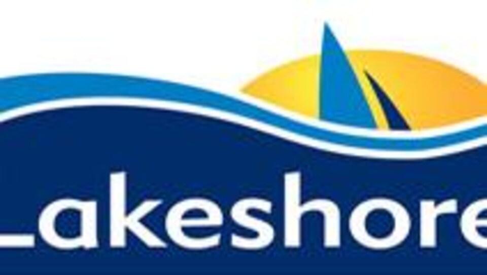 Logo de la Ville de Lakeshore.