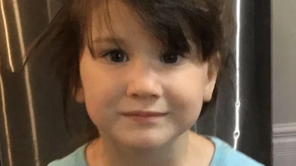 Fillette de 4 ans disparue à Shannon