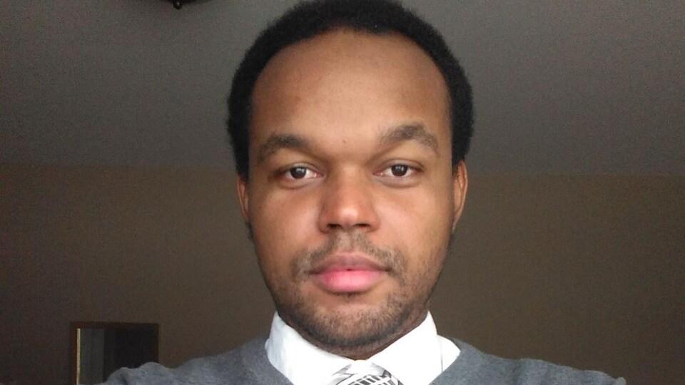Une photo profil de Léonard Vernet