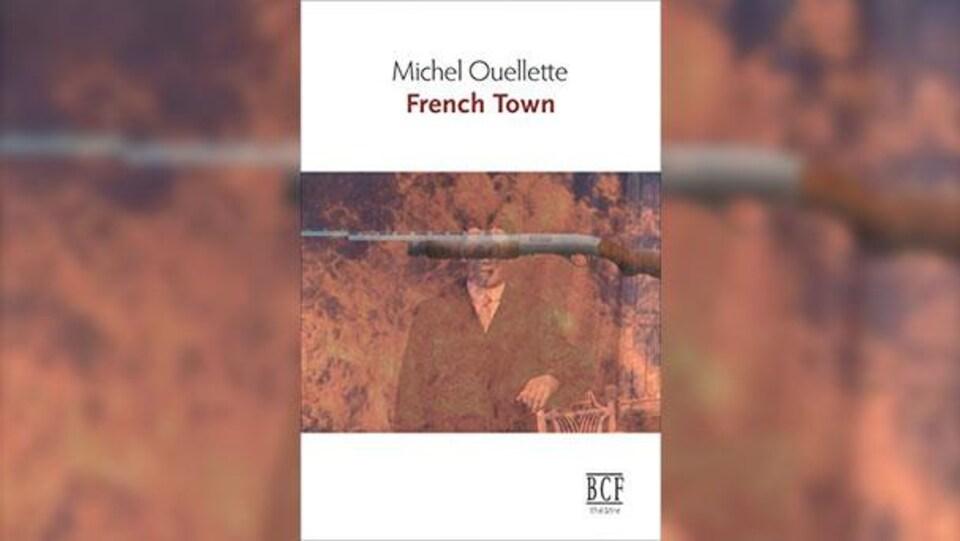 French Town, Michel Ouellette, Prise de parole, 2014