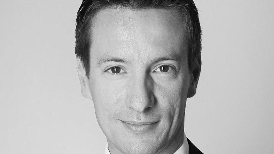 Une photo de l'ambassadeur Luca Attanasio.