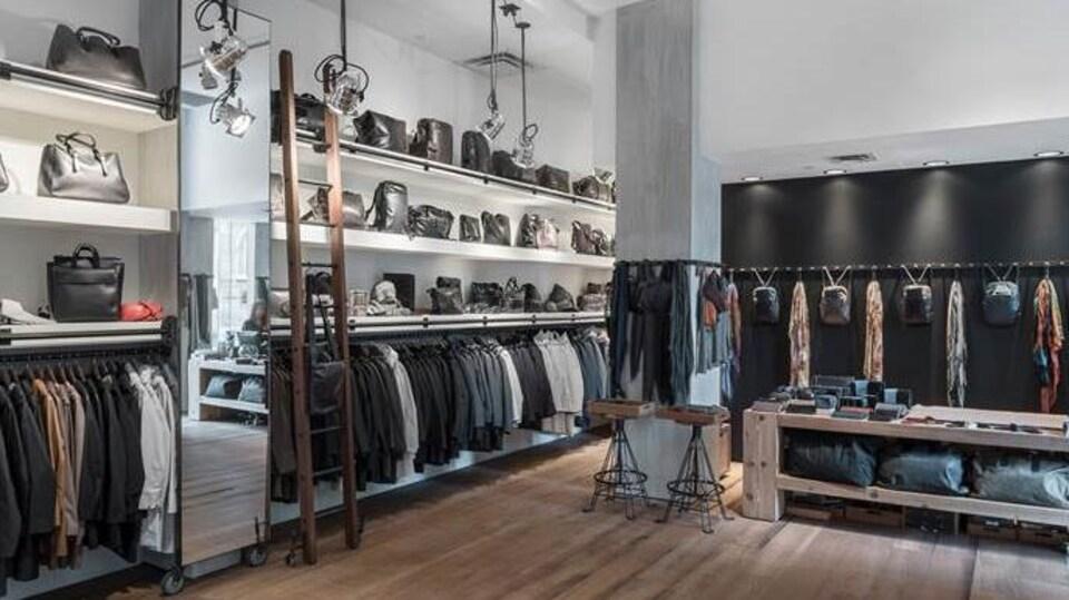 M0851 est en restructuration et dit devoir fermer au moins cinq boutiques non rentables.