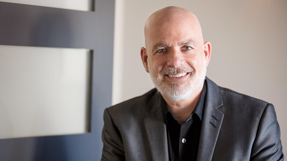 L'expert-conseil en ressources humaines Marc-André Alary