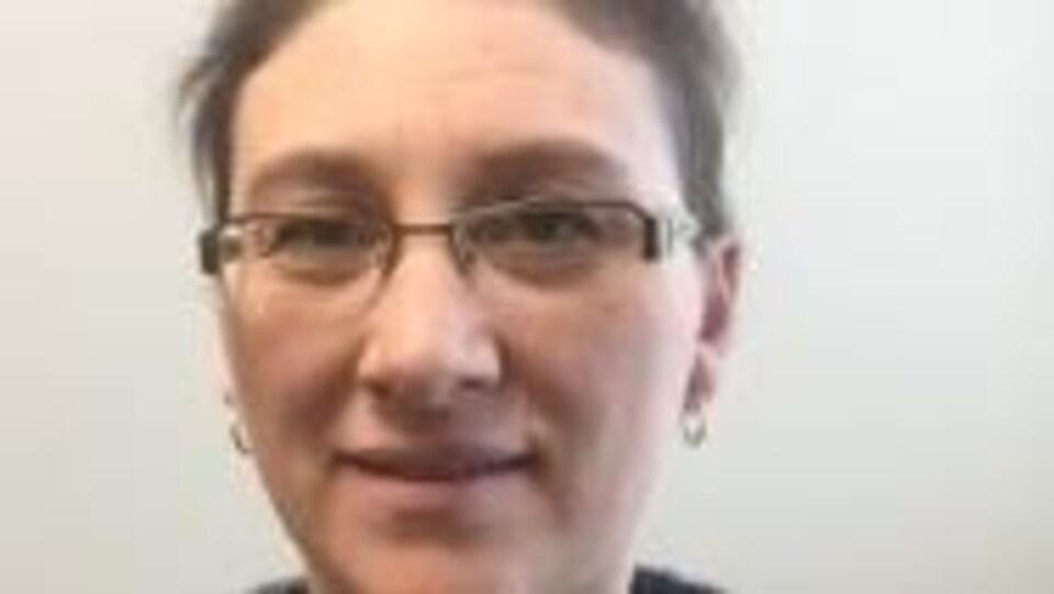 Martine St-Onge est directrice générale de l'Association francophone à l'éducation des services à l'enfance de l'Ontario