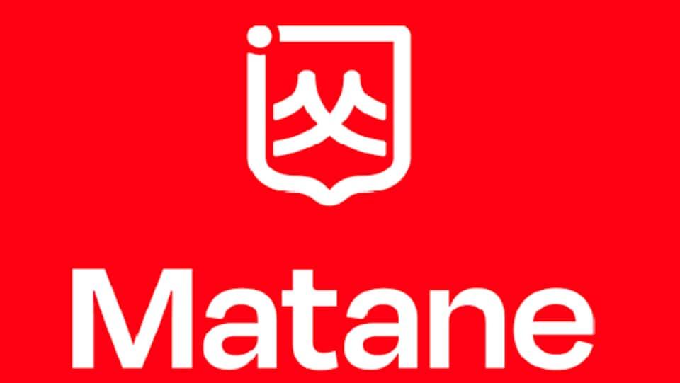 La nouvelle identité visuelle de Matane.
