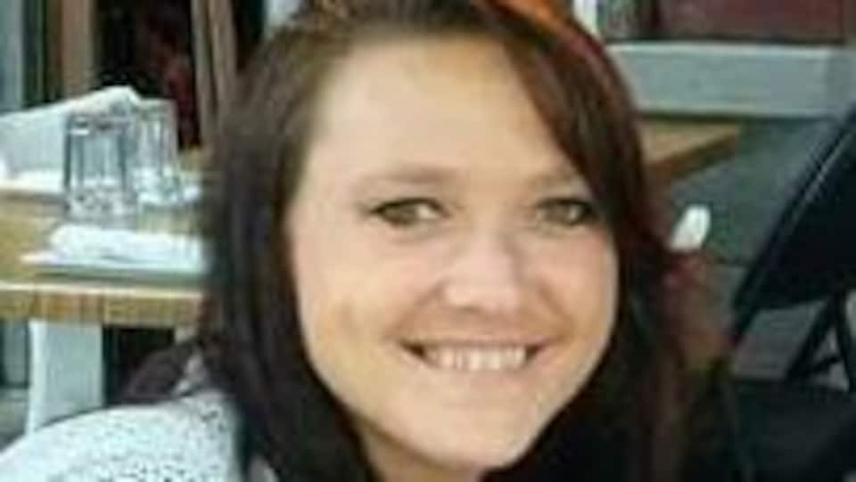 Mélissa Blais a quitté son domicile le 1er novembre et a été vue pour la dernière fois pendant la nuit du 2 novembre, à Louiseville.