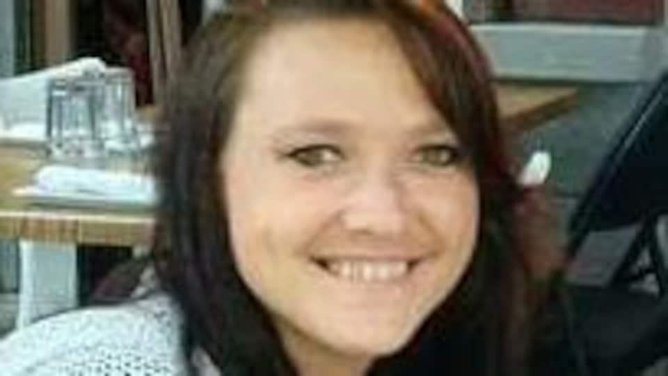 Mélissa Blais a quitté son domicile le 1er novembre et a été vue pour la dernière fois pendant la nuit du 2novembre, à Louiseville.