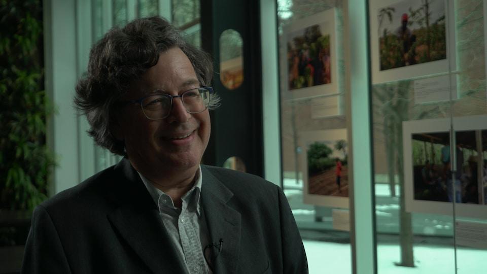 Michel Jébrak.