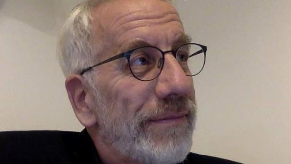 Michel Seymour, professeur de philosophie à la retraite.