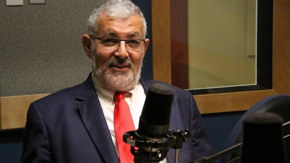 L'imam Hassan Guillet