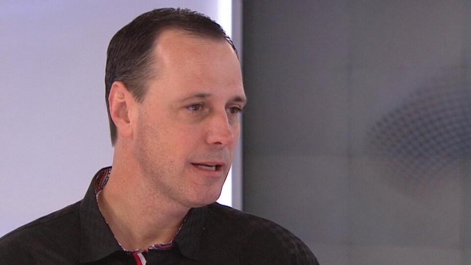 Le ministre de l'Éducation et de l'Enseignement supérieur du Québec, Jean-François Roberge