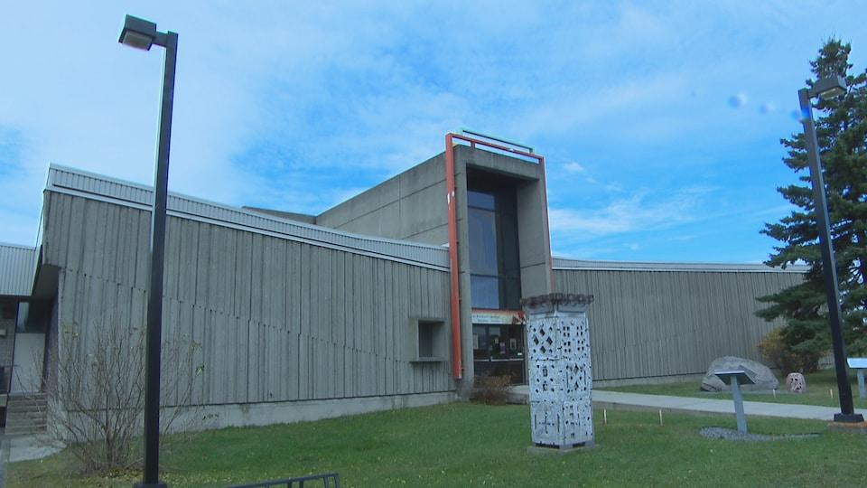 Musée du Bas-Saint-Laurent à Rivière-du-Loup