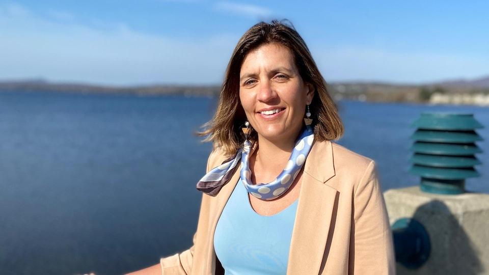 Nathalie Pelletier