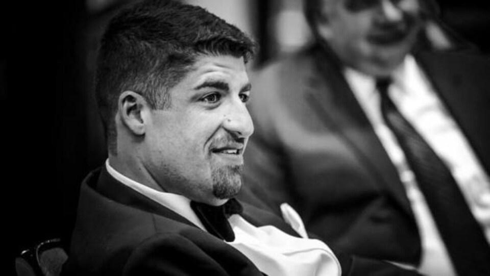 Le stratège politique Nick Kouvalis
