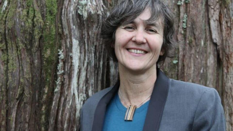 Nicole Rycroft.