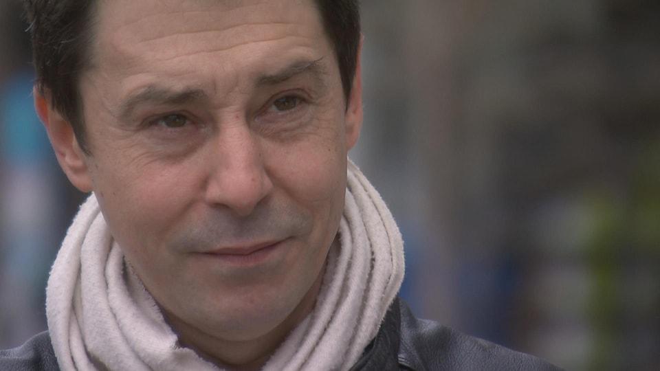 Olivier Collomb d'Eyrames, directeur du ROP03