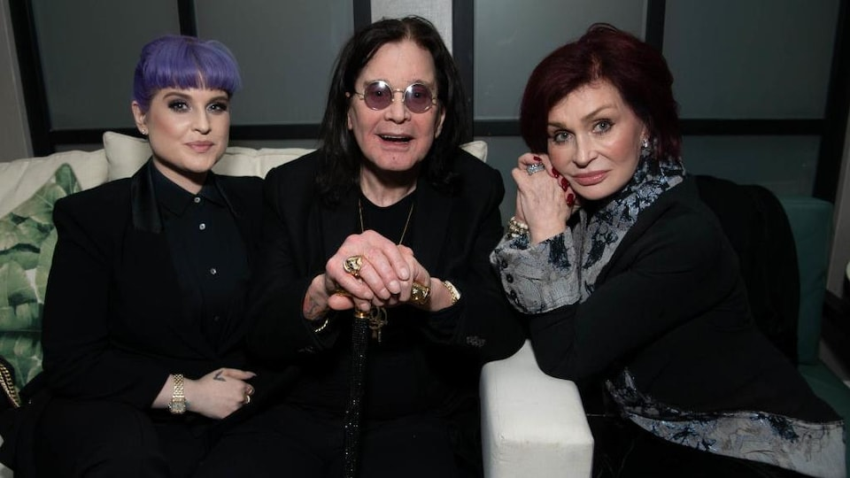 Ozzy Osbourne est atteint du Parkinson