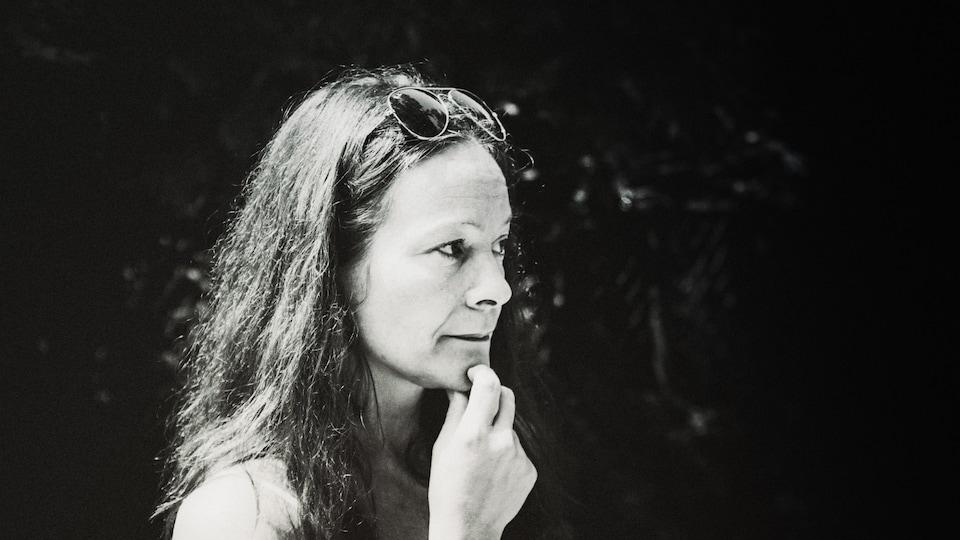 Patricia Rochette
