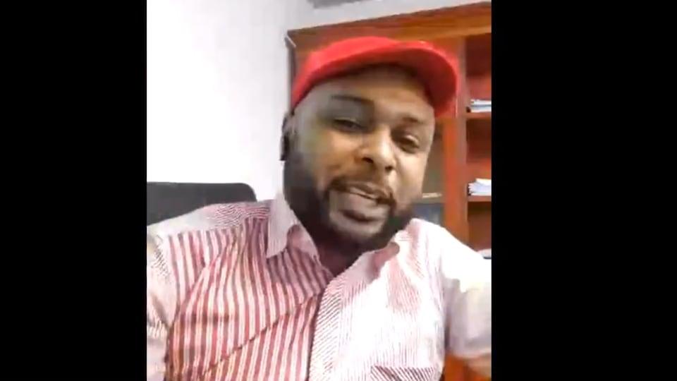 Paul Mukendi est en liberté illégale depuis le 20 août.