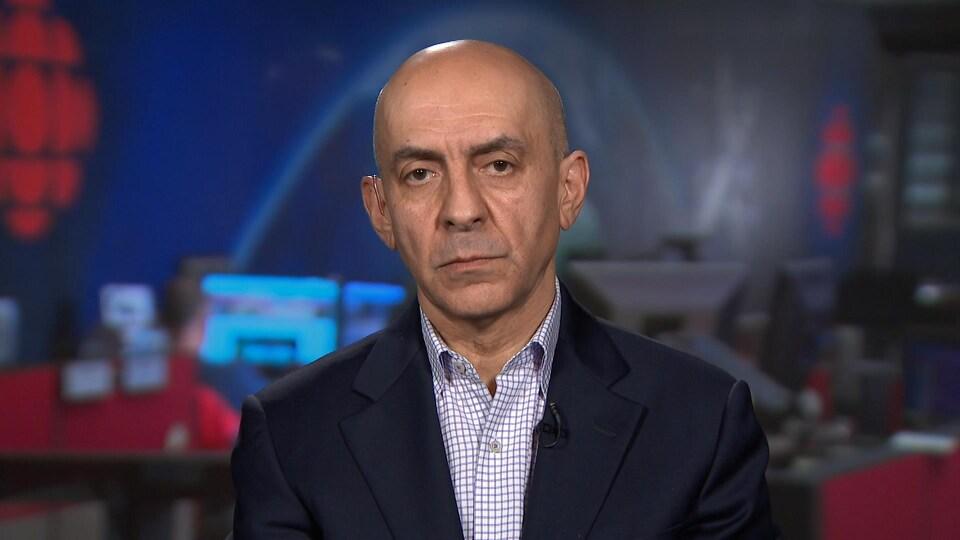 Pedro Antunes est économiste en chef du Conference Board du Canada.