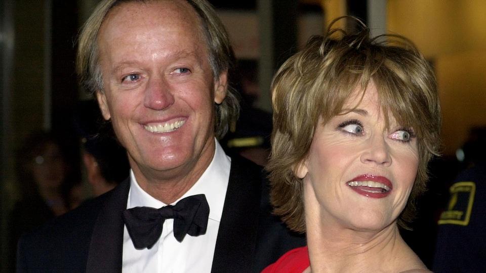 International - L'acteur Peter Fonda est décédé à l'âge de 79 ans