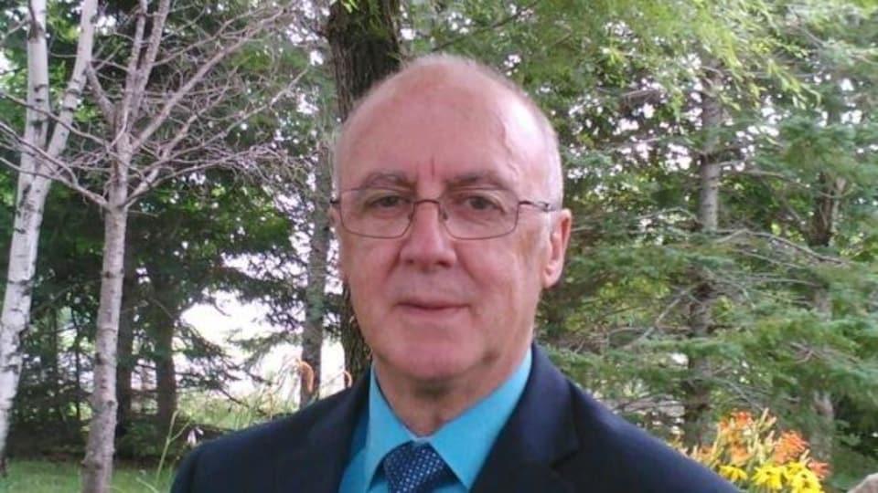 Philippe Ferguson.