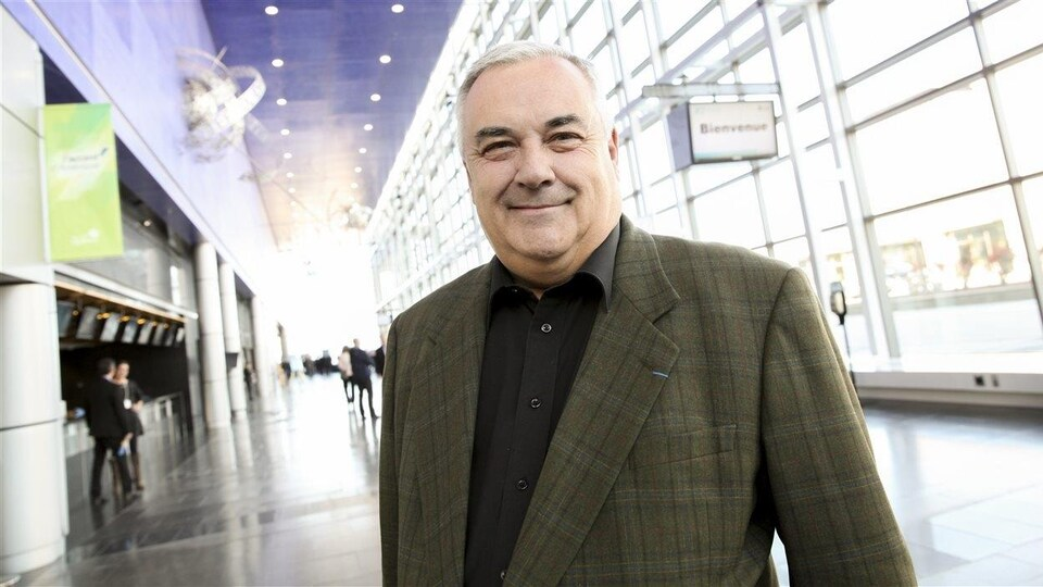 Pierre-Michel Bouchard