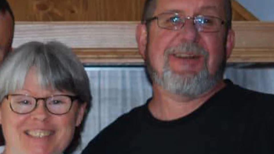 Les parents de Ryan Farrington.
