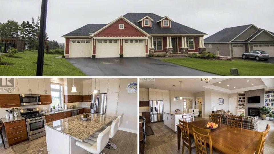 Quel type de maison peut-on acheter au Canada avec 500 000 $? | ICI ...