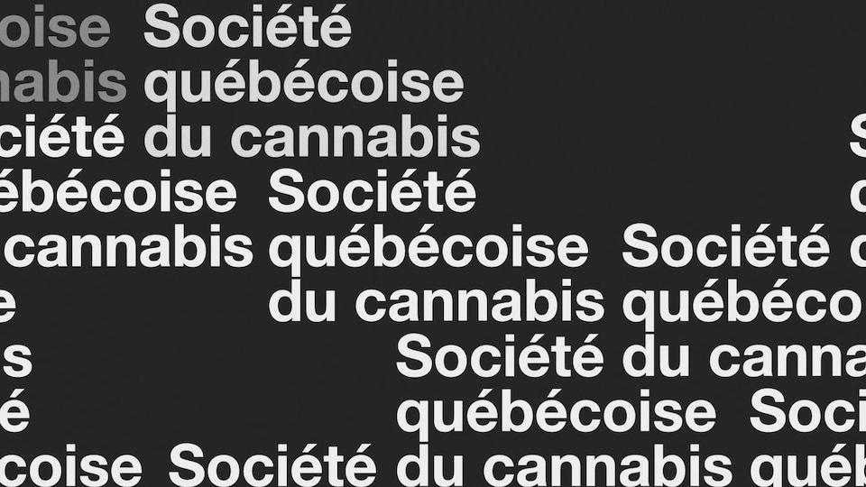 Un extrait du message publicitaire du gouvernement québécois au sujet du cannabis