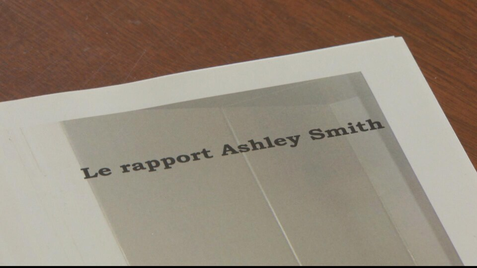 Une photo du document.