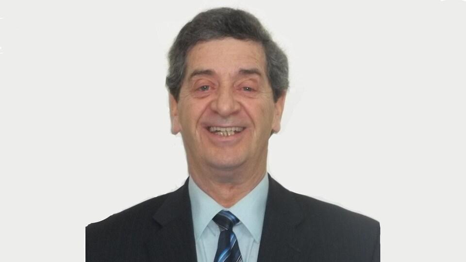 Le maire des huit dernières années, Raymond Doré, est décédé.