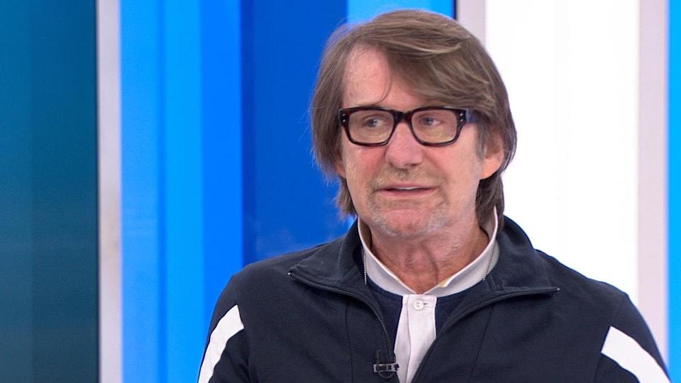 Le Dr Réjean Thomas