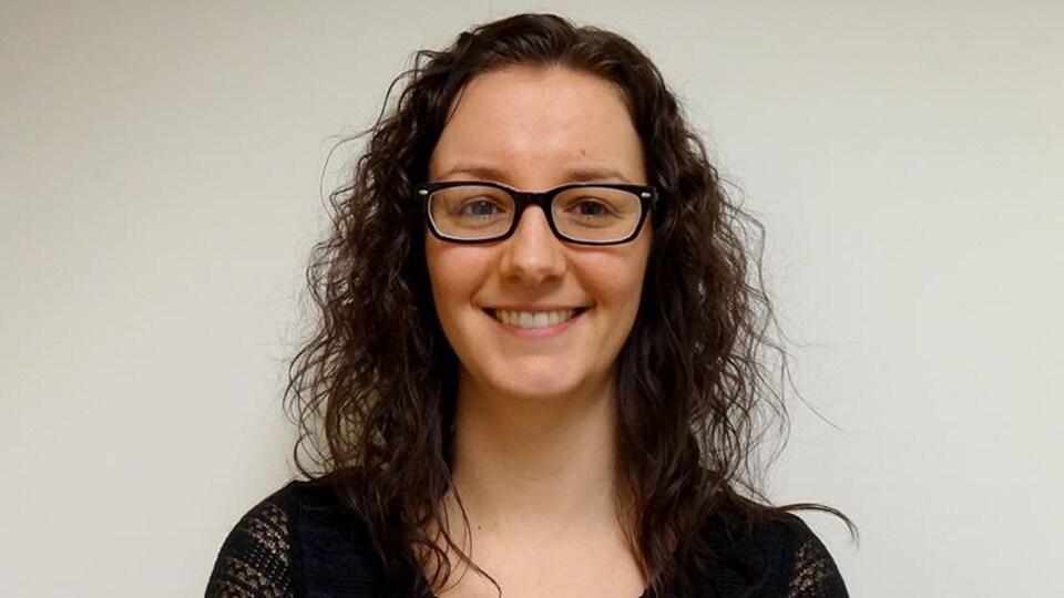Renée Moquin, infirmière de soins primaires au Centre de santé Saint-Boniface
